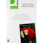 Q-CONNECT A4 HIGLS PHOTO PAPER 260GPK50