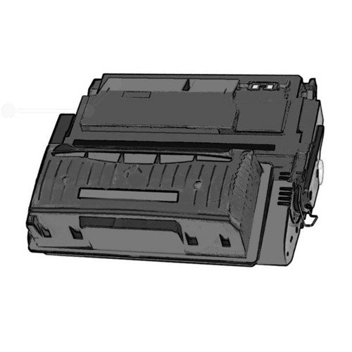 Xerox 006R03116 compatible Toner black, 18K pages, Pack qty 1 (replaces HP 45A)