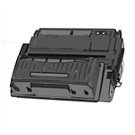Dataproducts 57430E compatible Toner black, 12K pages, 2,053gr (replaces HP 38A)