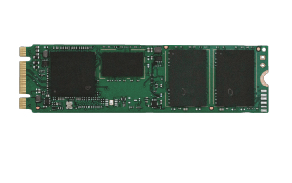 Intel Pro 5450s internal solid state drive M.2 256 GB Serial ATA III 3D TLC