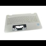 HP 774608-071 Housing base + keyboard notebook spare part