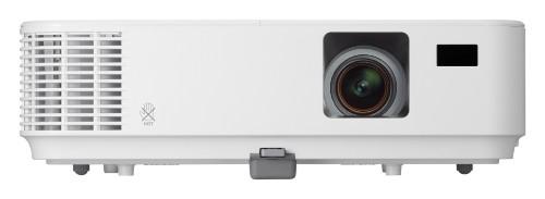 NEC V302X data projector 3000 ANSI lumens DLP XGA (1024x768) 3D Desktop projector White