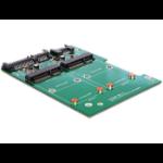 DeLOCK 62480 Internal mSATA interface cards/adapter