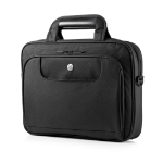 "HP 14 in Value Topload Case 35.6 cm (14"") Briefcase Black"