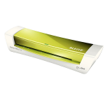 LEITZ LAMINATOR ILAM A4 HOME OFFICE GREEN