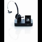 Jabra Pro 9460 Mono Monaural Black headset