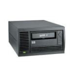 HP StorageWorks 230 LTO 200GB tape drive