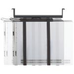 Newstar CPU-D050 Tischmontierte CPU-Halterung Schwarz