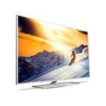 Philips Professional TV 43HFL5011T/12