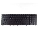 HP 608556-031 Keyboard notebook spare part