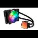 Cooler Master MASTERLIQUID ML120R RGB liquid cooling Processor