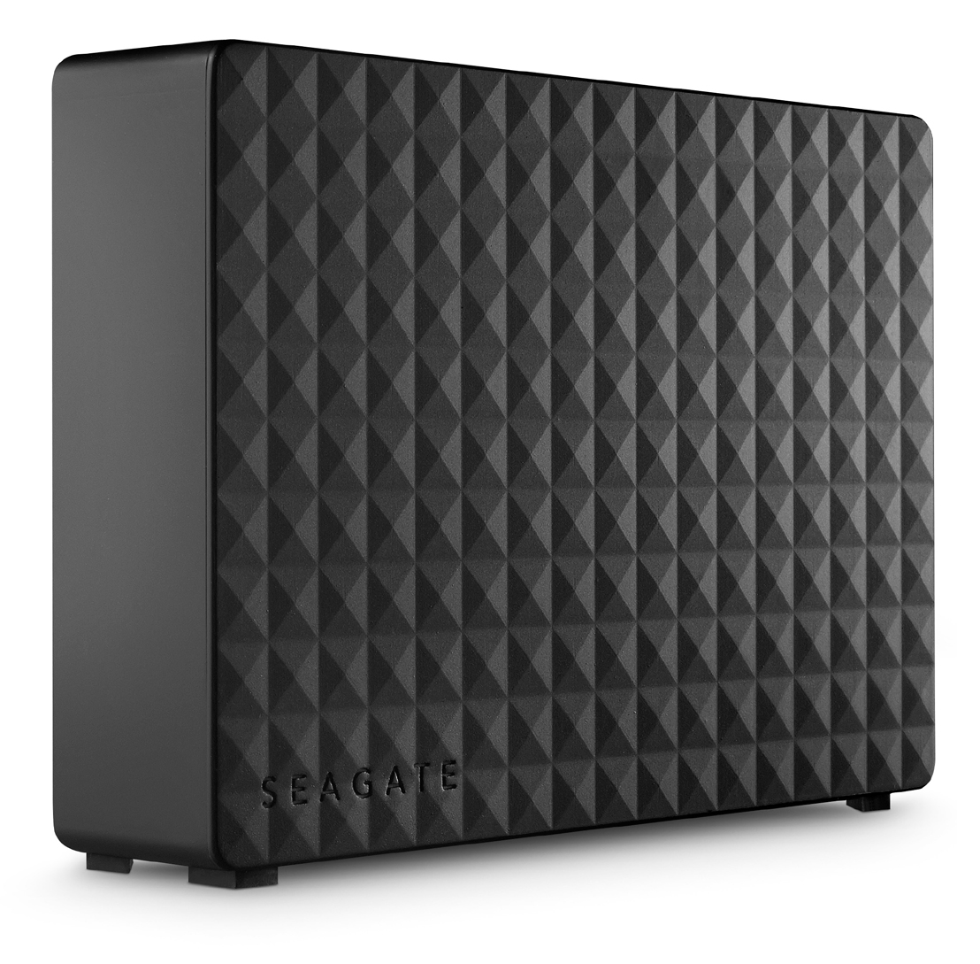 Seagate Expansion STEB3000300 3000GB Black external hard drive