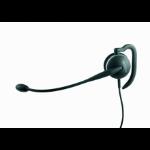 Jabra GN2100 FlexBoom Monaural Headset oorhaak Zwart