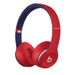 Apple Beats Solo 3 Headset Head-band Red