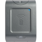Vanderbilt MF1040E access control reader Basic access control reader Grey