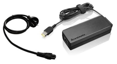 Lenovo 45N0250 power adapter/inverter Indoor 90 W Black