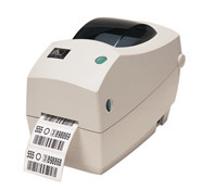 Zebra TLP 2824 Plus impresora de etiquetas Thermal transfer 203 x 203 DPI