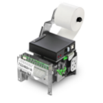 CUSTOM TG2460HIII Direct thermal POS printer 203 x 203 DPI Wired