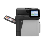 HP LaserJet Managed MFP M680dnm Laser A4 Black,Grey