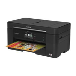 Brother MFC-J5620DW Inkjet A3 Wi-Fi Black multifunctional