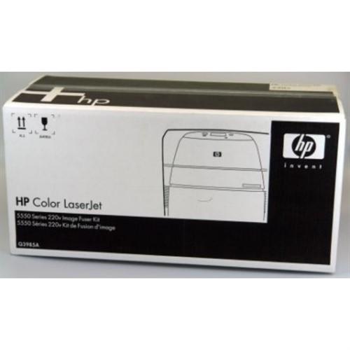 HP Q3985A Fuser kit, 150K pages