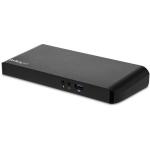 StarTech.com Dock USB-C de Dos Monitores con MST- 4x Puertos USB 3.0