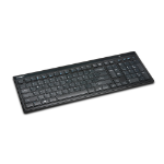 Kensington K72344US keyboard Black