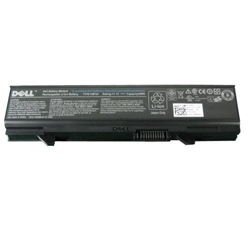DELL 56Wh 6-Cells Lithium-Ion (Li-Ion) rechargeable battery