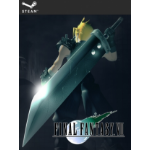 Square Enix FINAL FANTASY VII, PC Basic PC DEU, ENG, ESP, FRE Videospiel