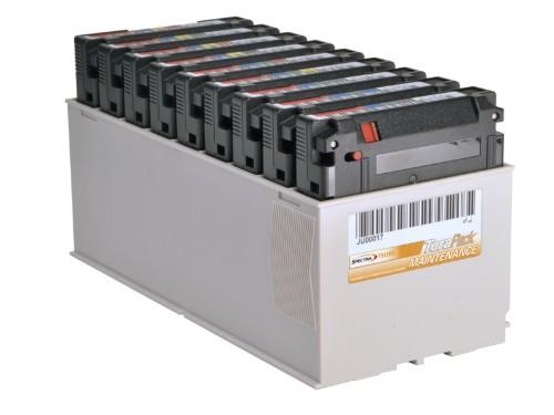 HP Q1J41A LTO blank data tape
