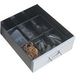 Bisley BY00626 desk drawer organizer
