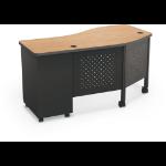 MooreCo 90591 desk
