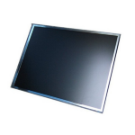 Toshiba A000075320 Display notebook spare part