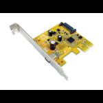 SUNIX Group USB2311C interface cards/adapter USB 3.2 Gen 1 (3.1 Gen 1) Internal