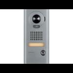Aiphone IS-IPDV video intercom system Aluminium