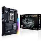 ASUS TUF X299 MARK 2 LGA 2066 Intel® X299 ATX