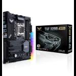 ASUS TUF X299 MARK 2 moederbord LGA 2066 ATX Intel® X299