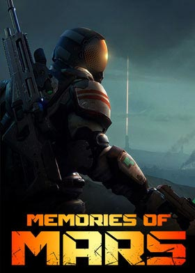 Nexway 837411 video game add-on/downloadable content (DLC) Video game downloadable content (DLC) PC Memories of Mars Español