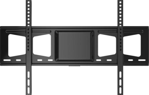 "Vision VFM-WA6X4B flat panel wall mount 177.8 cm (70"") Black"