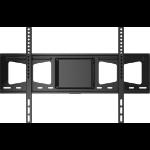 Vision VFM-WA6X4B Flat Panel Wandhalter 177,8 cm (70 Zoll) Schwarz