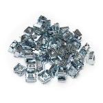 StarTech.com CABCAGENUTS nut Cage nut M5 50 pc(s)