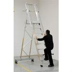 FSMISC 14 TREAD FOLDING MOBILE STEPS 316026028