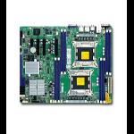 Supermicro X9DRL-7F Intel C602J Socket R (LGA 2011) ATX