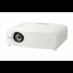Panasonic PT-VZ575N Portable projector 4800ANSI lumens LCD WUXGA (1920x1200) White data projector