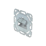 Digitus DN-93831-1 wall plate/switch cover Metallic