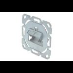 ASSMANN Electronic DN-93831-1 Metallic veiligheidsplaatje voor stopcontacten