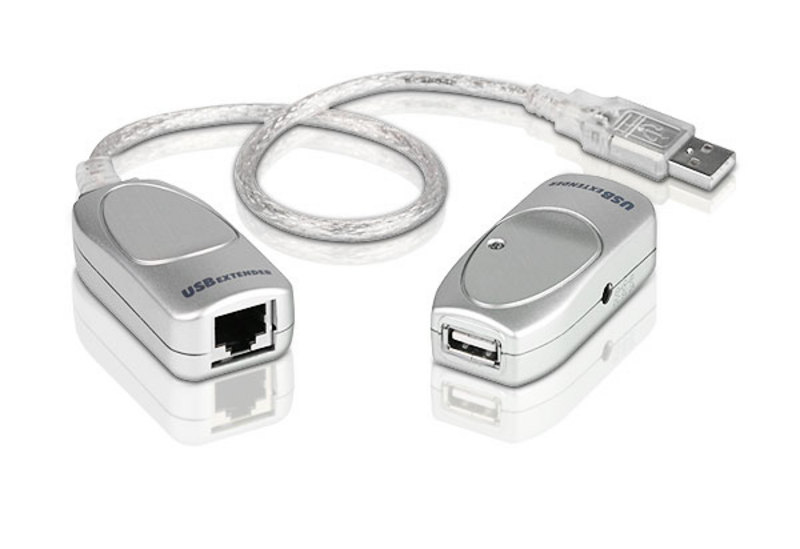 Aten UCE60 Silver console extender
