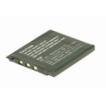 2-Power DBI9921A rechargeable battery Lithium-Ion (Li-Ion) 720 mAh 3.7 V