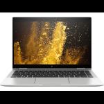 "HP EliteBook x360 1040 G5 Zwart, Zilver Hybride (2-in-1) 35,6 cm (14"") 1920 x 1080 Pixels Touchscreen 1,60 GHz Intel® 8ste generatie Core™ i5 i5-8250U 3G 4G"
