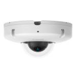 Canon VB-S30VE IP security camera Universal Dome White